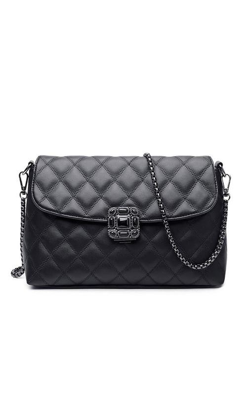 Tas - Goddess Hera Bag - Black
