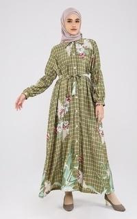 Long Dress Ozra Dress