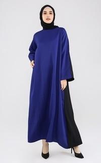 Long Dress Kansha Gamis