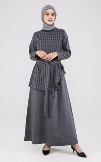 Gamis Emma Dress
