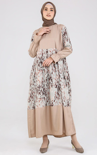 Gamis Tura Dress