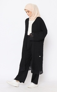 Cardigan Afaf MSS Outer Set BMS051