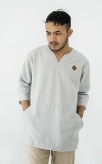 Pakaian Pria ARSYAL Grey