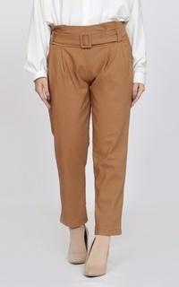 Pants Longpant Spandex Farah