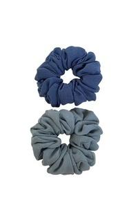 Headpiece Medium Scrunchies