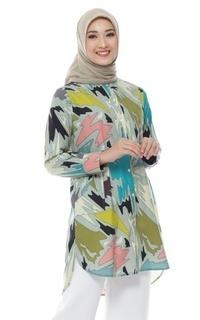 Tunic SANDRA cotton tunic