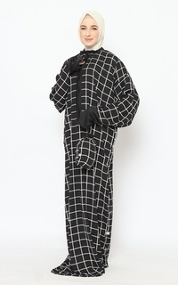Mukena Isma Abaya Prayer Set MSA336
