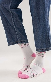 Socks Essentials Cendrawasih