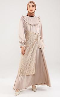 Matching Sets Zemira Dress (Set)