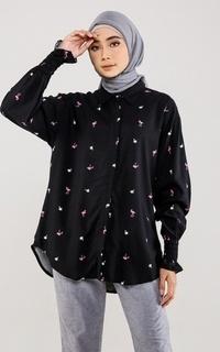 Shirt Flamingo Shirt