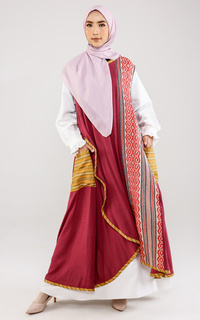 Long Dress Seuboti Dress