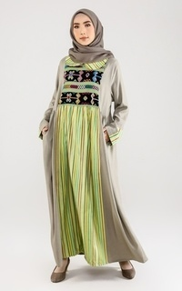 Long Dress Pekolo Dress