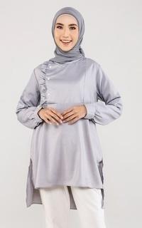 Tunic Hana Tunic - Grey