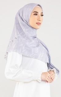 Hijab Motif Nature Series Abu Pasir