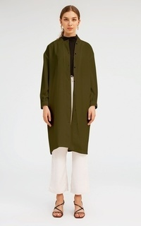 Tunic Long Outer
