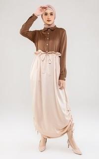 Skirt Teduh Skirt - Natural