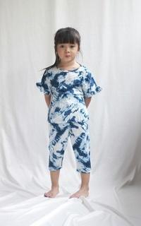 kids' clothing mecca oneset blue