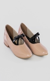 Shoes tainia shoes nude