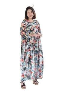Long Dress Maxi Dress Monalisa