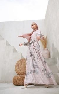 Long Dress GIANA SIGNATURE DRESS