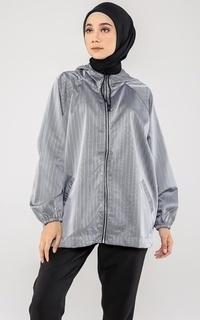 Jaket Outdoor Jacket Flashy