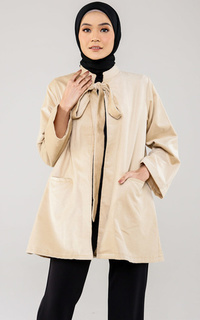 Cardigan Bowtie Outer