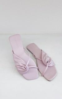 Sepatu Roona Sandal Lilac