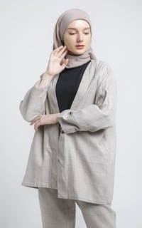 Cardigan MFMW Oosten Outer