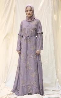 Gamis New Kimanaa Dress