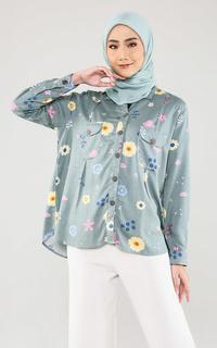 Shirt Pistachio Shirt