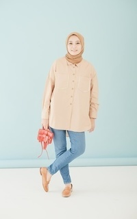 Blouse CANDY