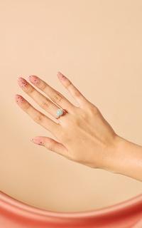 Beauty Andi In Glassy Shell - Spot On Manicure