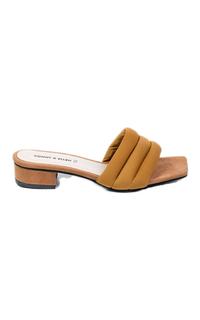 Shoes DEMI BLOCK HEELS SANDAL