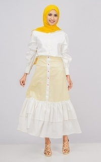 Skirt Tunique Wear | Lily Rok | Lini Collection