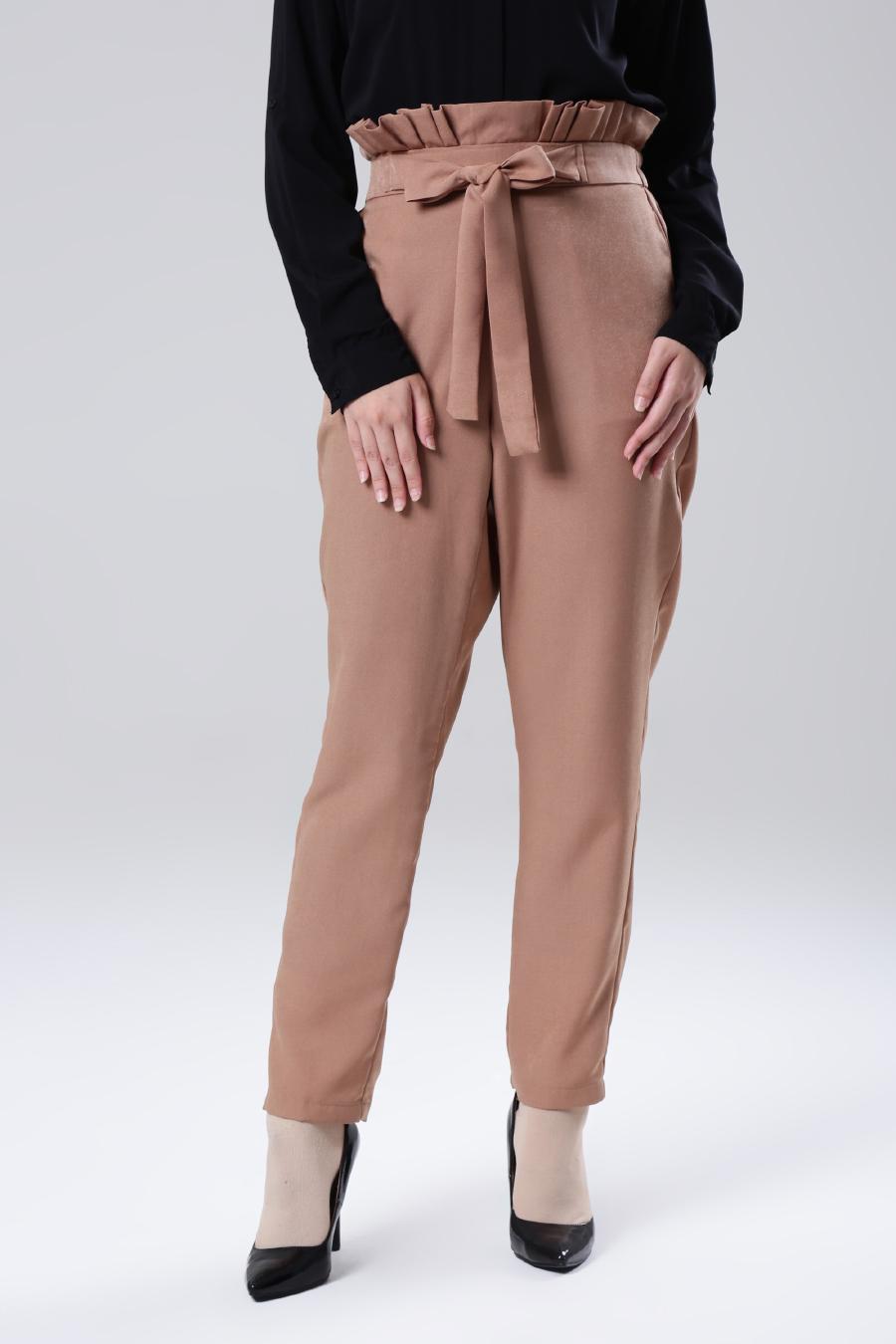 straight-pants