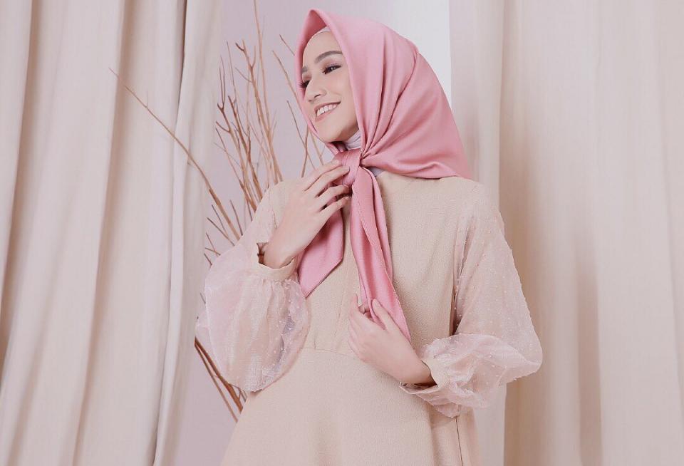 5 Pilihan Hijab Kondangan Agar Tampilan Lebih Elegan