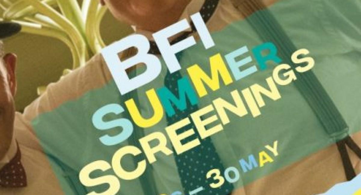 British Film Institute (BFI) Summer Film Screenings at Hillside Beach Club