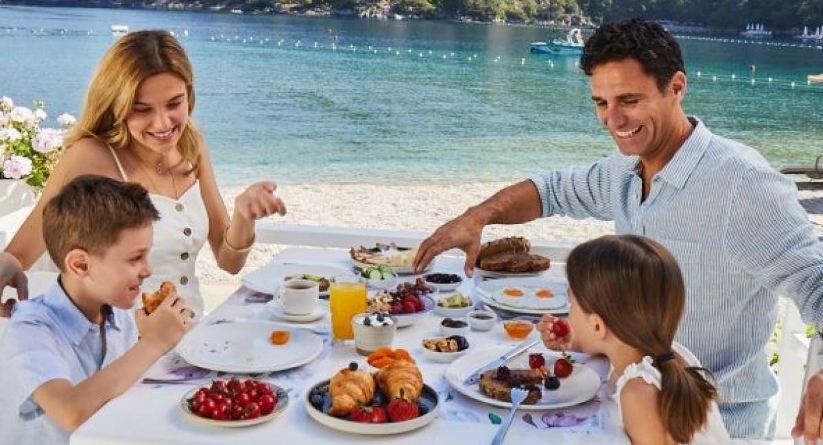 Feel-good families: holidays that leave a lasting glow