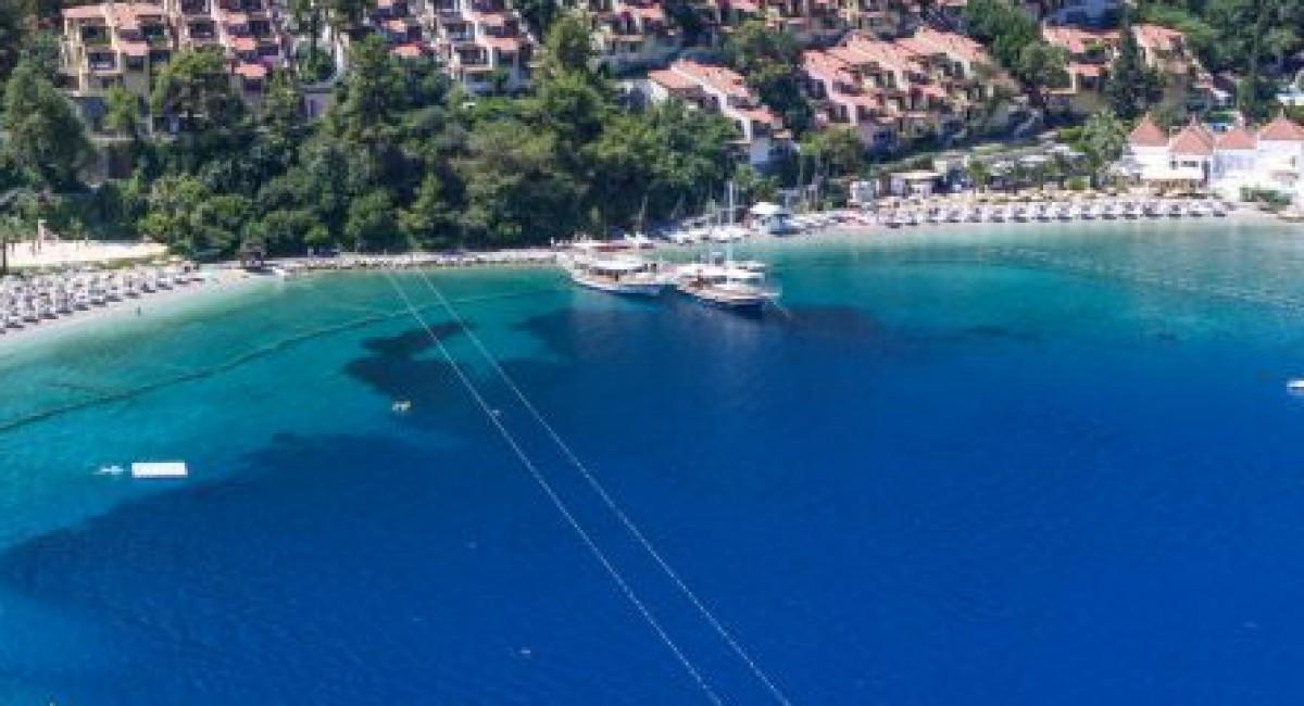 Holidays on the Mediterranean