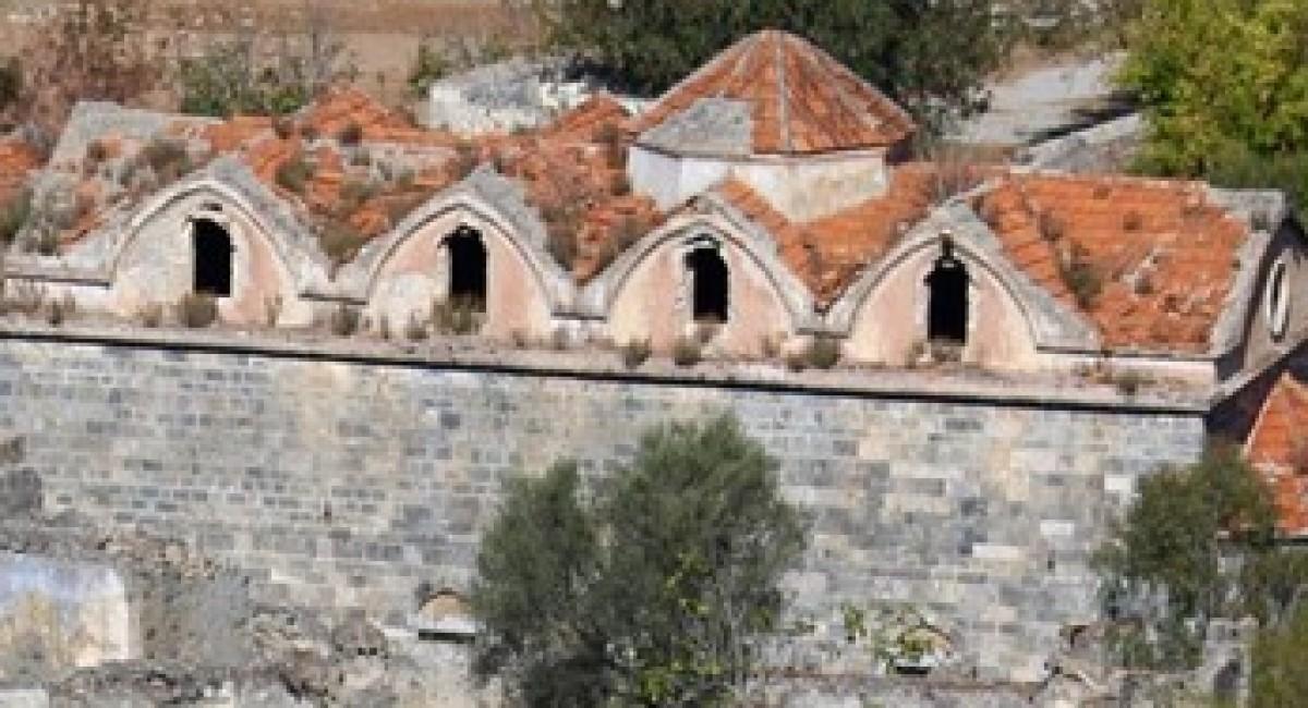 Kayaköy: a window onto Turkey's diverse past
