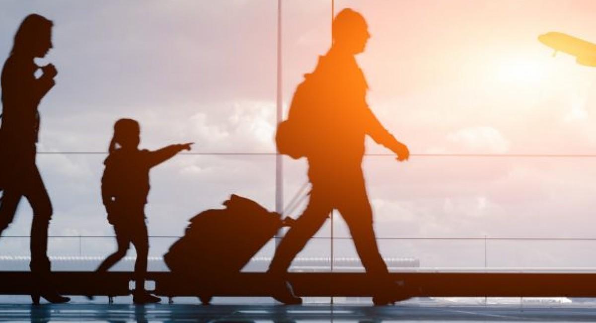 Top-Tipps für das Reisen mit Kindern