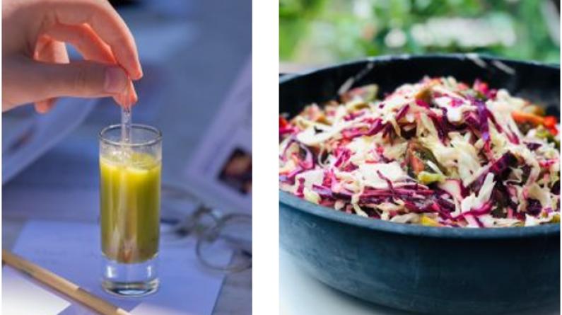 Bewust eten verandert je relatie met eten