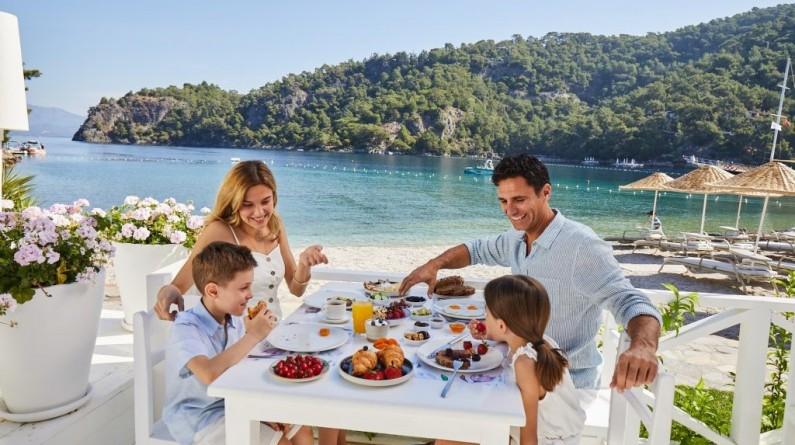 Family Holiday Fethiye