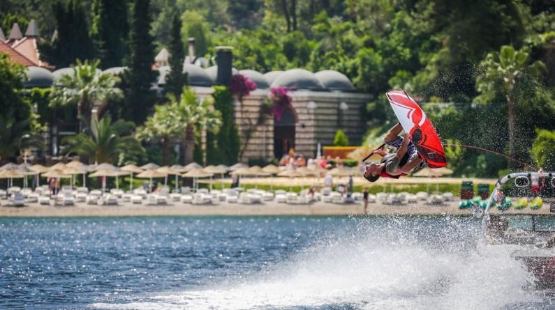 Water Sports Fethiye