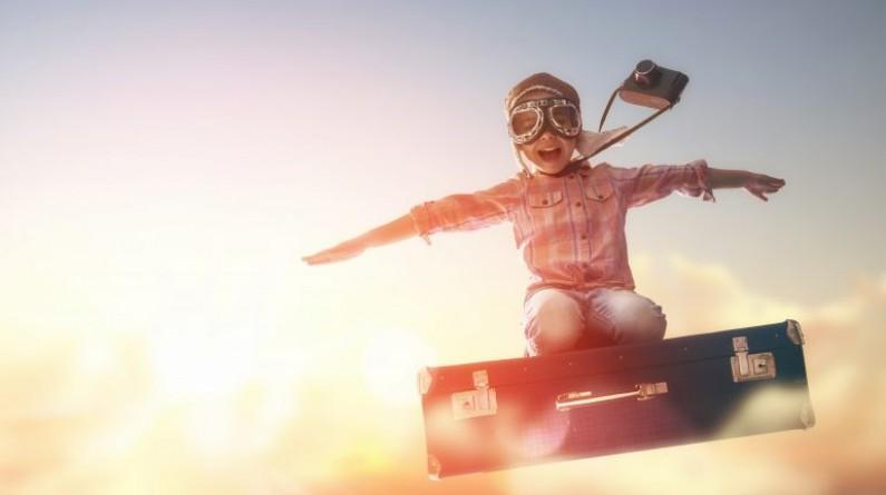De beste tips voor reizen met kinderen