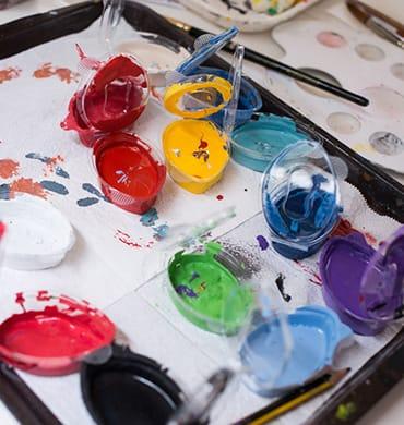 Stap de kleurige wereld van Artside binnen!