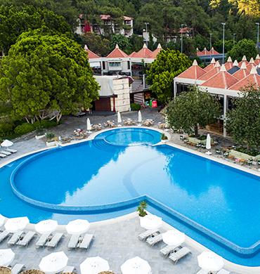 Hillside Beach Club Pool