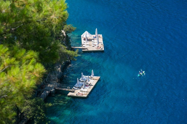 "Hillside Beach Club ""Social Booking"" dönemini başlatıyor"