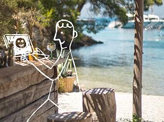 Hillside Beach Club lanceert Home@Paradise, werken in het paradijs gecombineerd met een luxevakantie