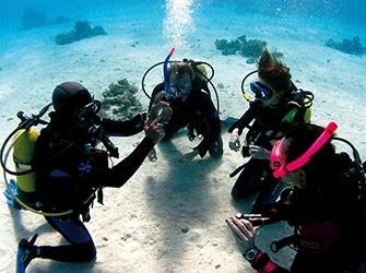 Dive In, Aegean Adventures Await